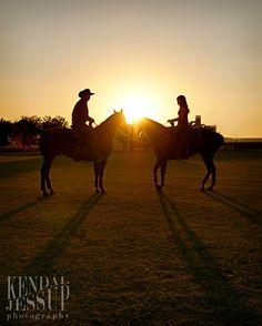 horse engagement photos - Google Search