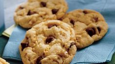 Got a cake mix in your cupboard? Mix up great tasting cookies in minutes!