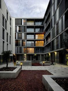 46 Social Houses Gabriel Verd