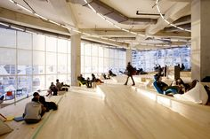 Gallery - Ryerson University Student Learning Centre / Zeidler Partnership Architects + Snøhetta - 19