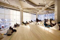 Gallery - Ryerson University Student Learning Centre / Zeidler Partnership Architects + Snøhetta - 19