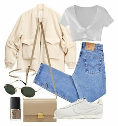 Best Aesthetic Clothes Part 4 Look Fashion, Teen Fashion, Korean Fashion, Fashion Outfits, Petite Fashion, Curvy Fashion, Fall Fashion, Fashion Shoes, Cute Casual Outfits