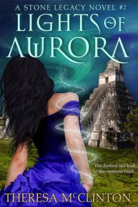 Book review: Lights of Aurora