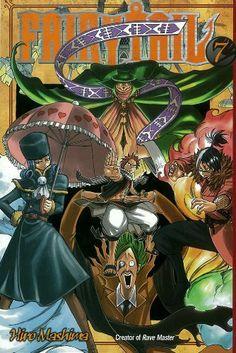 Fairy Tail, Vol. 7 by Hiro Mashima. $8.79. Publisher: Kodansha Comics (October 4, 2011). Reading level: Ages 13 and up. Author: Hiro Mashima. Series - Fairy Tail (Book 7)
