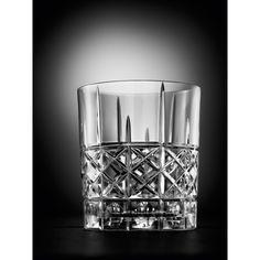 Whisky glass Diamond, Highland Nachtmann - 345ml - Barstuff.com