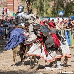 Medieval Fair, Linnanpuisto, Hämeenlinna, Finland