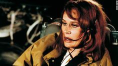 """One of my favorite Actresses-Black also had a role in the movie """"Airport '75."""""""