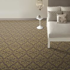 Y4635   Foundry - Online Custom Carpet Design Tool from Shaw Hospitality Group