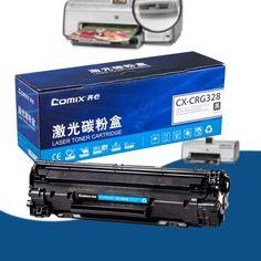 Black Toner Cartridge Compatible for Canon IC MF4410/4412/4420n/4450/4452/4550d/4570dn/D520 for HP Laser JetPro P1560/P1566/P1606dn