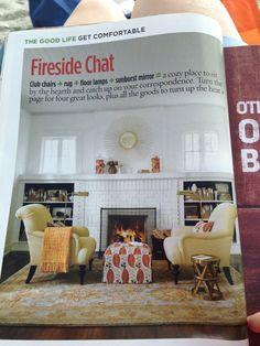 Fireplace, mantle, shelves idea