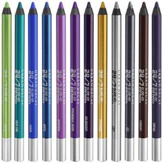 24/7 Glide-On Eye Pencil | Urban Decay