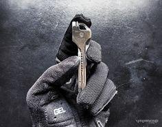 Swiss+Tech Utili-Key - The Minimal Key Multi-Tool... #edc #gear #survival