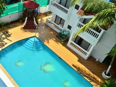 Goa Hotel Windsor Bay India, Asia Located in Calangute, Hotel Windsor Bay is a perfect starting point from which to explore Goa. The hotel offers guests a range of services and amenities designed to provide comfort and convenience. Free Wi-Fi in all rooms, 24-hour front desk, 24-hour room service, express check-in/check-out, luggage storage are just some of the facilities on offer. Comfortable guestrooms ensure a good night's sleep with some rooms featuring facilities such as ...