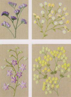 PDF Pattern of  One day in my garden hand by Patternsinlove, $5.00