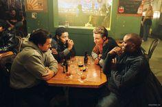 """""""Jackson drinks jack jack drinks jack""""Four Brothers"""