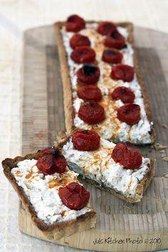 ... ricotta tart. | Gardengeddon | Pinterest | Beets, Ricotta and Tarts