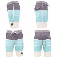 Many Different Styles Mens Elastane Spandex Beachshorts Boardshorts  Bermudas Shorts Quick-dry Board Shorts Leisure 202c23c3fc