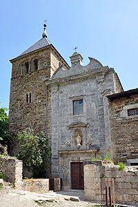 León San Pedro de Montes