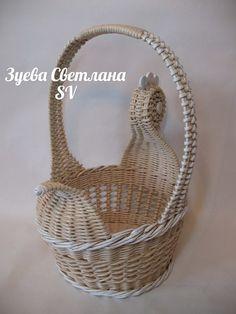 Rattan, Wicker, Bamboo House Design, Chrochet, Handmade Bags, Basket Weaving, Diy, Paper Basket, Newspaper Art