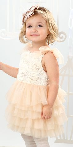 So many dresses – think of all the twirls! #zulily