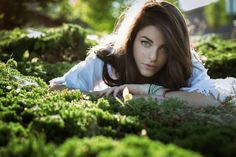 Eye Catching Women Portraits by Pauly Pholwises / #9 of 22 Photos