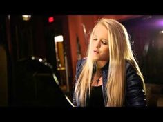 Macy Kate - Piano In The Dark Remake ( Brenda Russell/ Flo Rida)