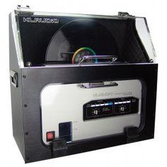 Silencer - Acoustic Dampening Case for KD-CLN-LP200