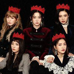 Red Velvet Girl Group Zone! (@girlgroupzone) | Twitter