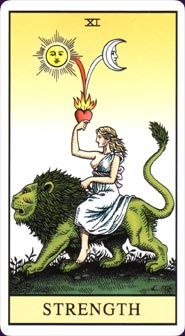 FINALLY figured out which deck my tattoo is from: Rober Place's Alchemical Tarot: Renewed, which is going to be my next deck I think!