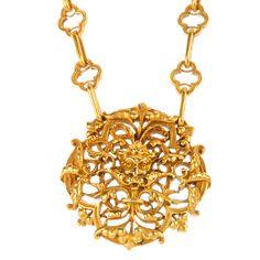 Louis Wiese   Fellows Jewellery Blog