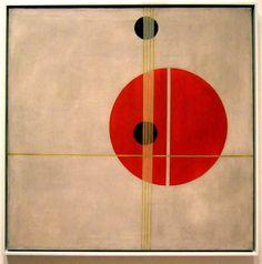 Laszlo Moholy-Nagy - Suprematist - 1923