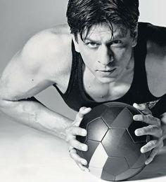 Shah Rukh Khan - Dabboo Ratnani calendar 2010