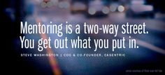 mentoring quotes - Google Search