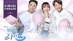 ► Bravo My Life / 브라보 마이 라이프 (SBS) Jung Yoo-mi   Yeon Jung-hoon  Hyun Woo Kang Ji-sub  Do Ji-won  Park Sang-min
