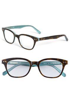 7c523c2707d1 82 Best Kate spade glasses images in 2018 | Eyewear, Cat Eyes, Eye ...