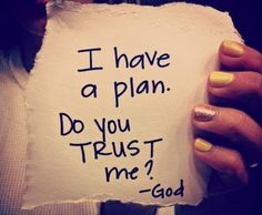 Bible verse ~ Jeremiah I was driving one day and suddenly out of the blue the words trust in me popped into my head. Do You Trust Me, Trust God, The Words, Cool Words, Quotes To Live By, Me Quotes, Qoutes, Motivation Positive, Encouragement