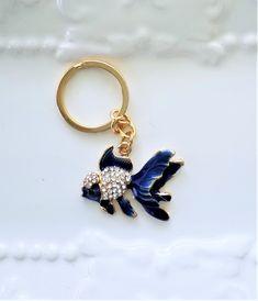 JN /_ Autism Awareness Colorful Puzzle Piece Charm Keychain de voiture Porte-clés Cadeau Ni