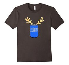 Mens Redneck Reinbeer Beer Can With Christmas Antlers Shi... https://www.amazon.com/dp/B077585J7L/ref=cm_sw_r_pi_awdb_x_BV3hAbEPX5MSZ