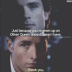 Oliver Queen♡