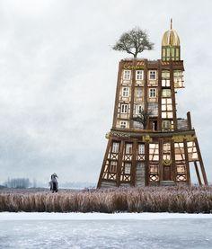 matthias-jung-surreal-homes-designboom-13