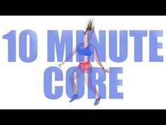 In this 10 minute ab workout with me, Sydney Cummings, I will take you through five core exercises for 30 seconds each. We will be using just your body weigh. Lower Ab Workout For Women, Lower Ab Workouts, Weekly Workouts, Quick Workouts, Core Workouts, 10 Minute Ab Workout, 10 Minute Abs, Yoga World, Lower Abs