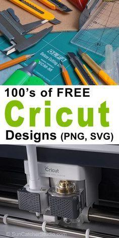 Download 500+ Free Cricut & Silhouette Files ideas | cricut, cricut ...