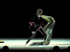 Cirque Invisible - great inspiration visually and audibly