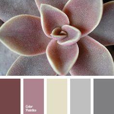 Color Palette #1369