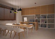 Διακόσμηση Ιατρείων   Διακόσμηση ιατρείου - Παιδοδοντιατρείου Hospital Design, Conference Room, Divider, Interior Design, Table, Furniture, Home Decor, Design Interiors, Homemade Home Decor