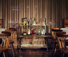 Best New Romantic Restaurants: Jeffrey's
