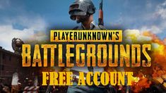 Free PUBG Accounts High Level 2019 – PlayerUnknown's Battlegrounds or we often call it as PUBG belongs to online multiplayer battle games. This game is developed as well as published by PUBG All Games, Best Games, Free Games, Free Ac, Steam Free, Video Game Companies, Starting From The Bottom, Battle Games, Android Hacks