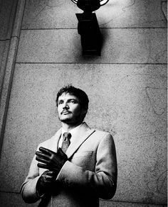 """ ""I never had an imaginary friend, just imaginary circumstances. I was so into the Indiana Jones movies and I would constantly reenact circumstances. I broke my left arm three times, two of which. Pedro Pascal, Guys Be Like, Jason Momoa, Suit And Tie, Perfect Man, Celebrity Crush, Actors & Actresses, Beautiful Men, Sexy Men"