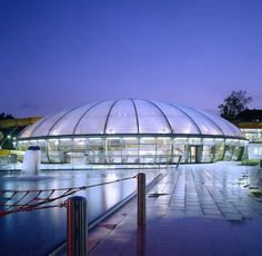 Image result for etfe roof
