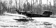 Blériot Bl-195/4
